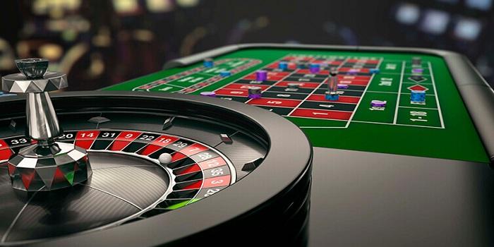 Super Bowl Puts Internet Situs Judi Online Gambling in the Spotlight